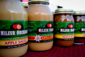 Mileur Orchards