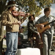 Live Music to Liven up the Market